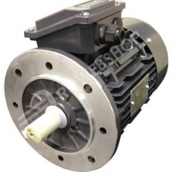 Elektromotor  180-2 22KW  B5 IE2