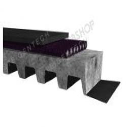 MNHL50/2/14.25       IEC 132 B5 Ratio 14.25