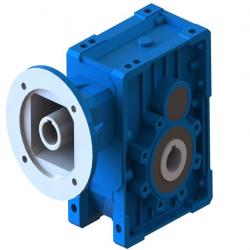 MBH 140 C 125.12   (IEC100/112B5) Ratio 125.12